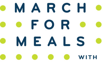 March for Meals is here!