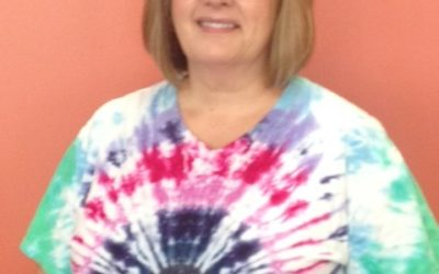 Volunteer of the Month: Cindy Penfold