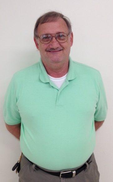 Volunteer of the Month: Mike Bernier