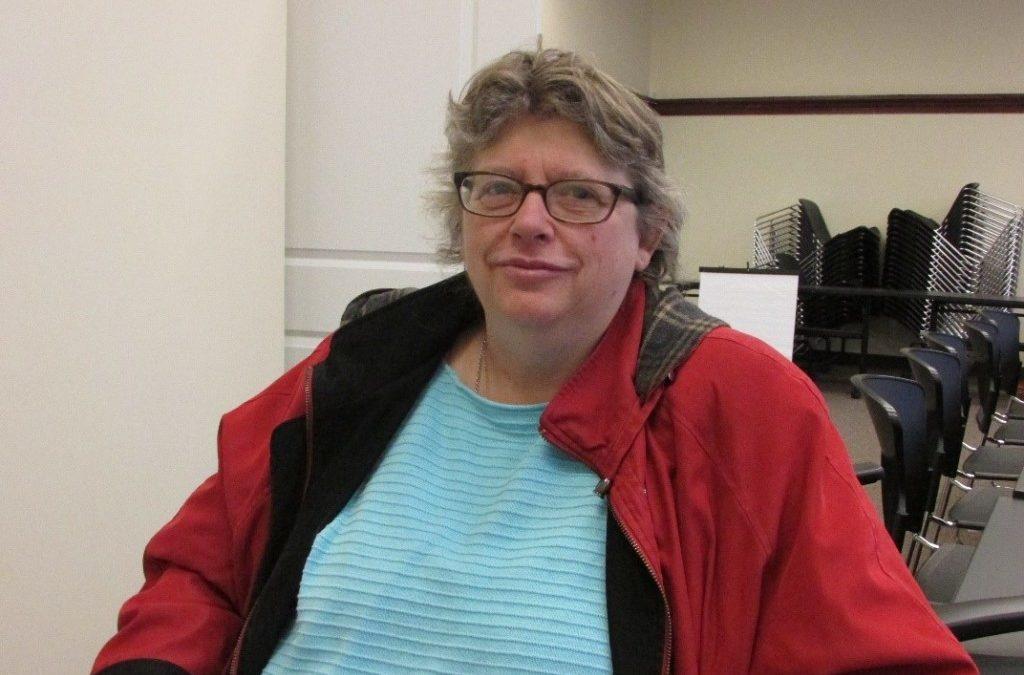 Volunteer of the Month: Sherri Jahnke
