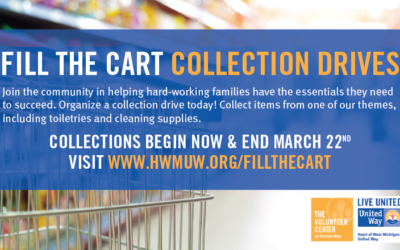 Fill the Cart