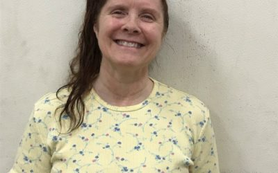 September 2018 Volunteer of the Month: Maureen Latimer