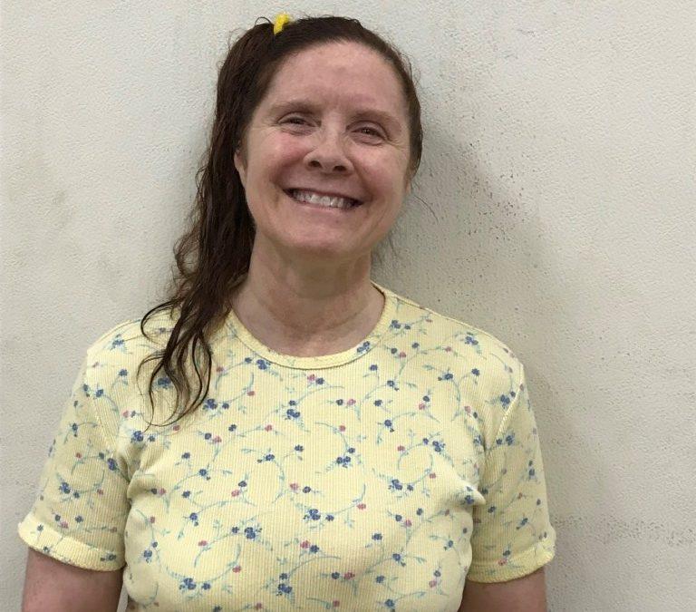 September 2018 Volunteer of the Month: Maureen Latimer