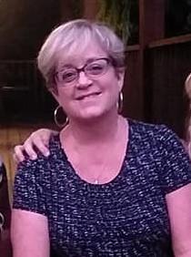 November 2018 Volunteer of the Month: Julie Wickman