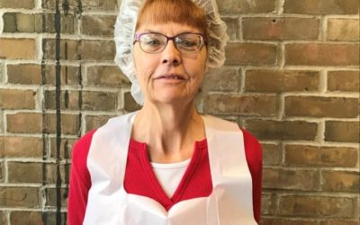 March 2019 Volunteer of the Month: Karen Brandes