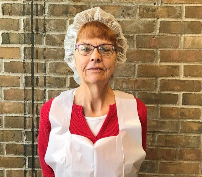March 2019 Volunteer of the Month: Karen Brandes